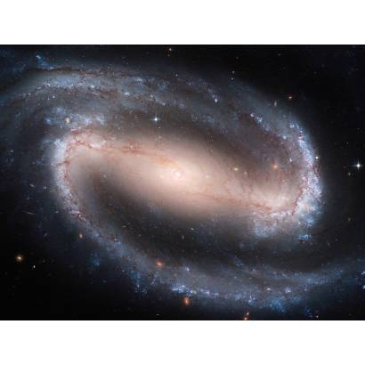 Фотообои Спиральная галактика | арт.2095