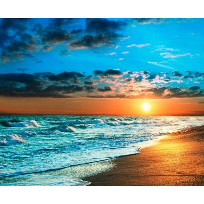 Фотообои Морской Закат | арт.213