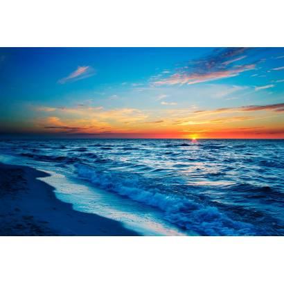 Фотообои Море | арт.2136