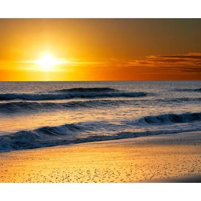 Фотообои Морской Закат | арт.2155