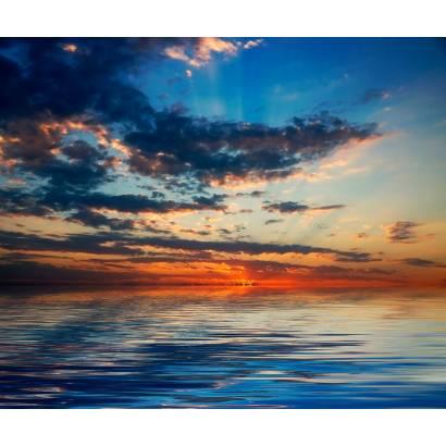 Фотообои Морской Закат | арт.2169