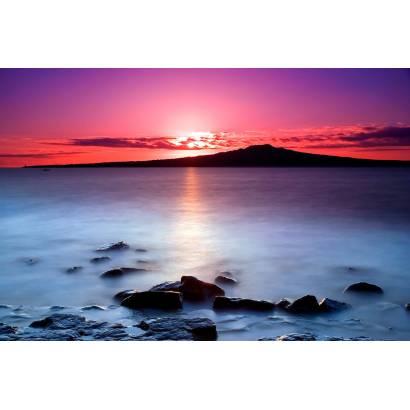 Фотообои Морской Закат | арт.2179