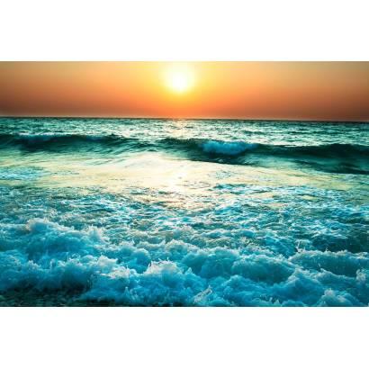 Фотообои Морской Закат | арт.2181