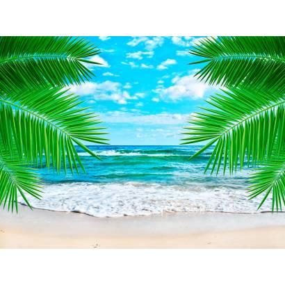 Фотообои Пляж | арт.2189