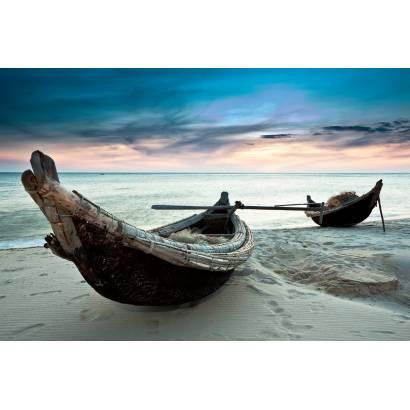 Фотообои Лодка | арт.21126