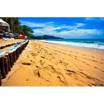 Фотообои Пляж | арт.21136