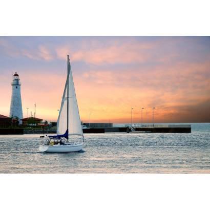 Фотообои Яхта | арт.21156