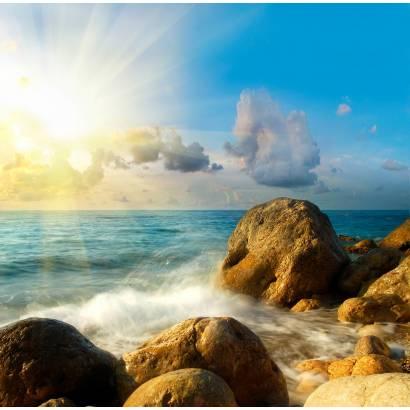 Фотообои Камни у моря | арт.21195
