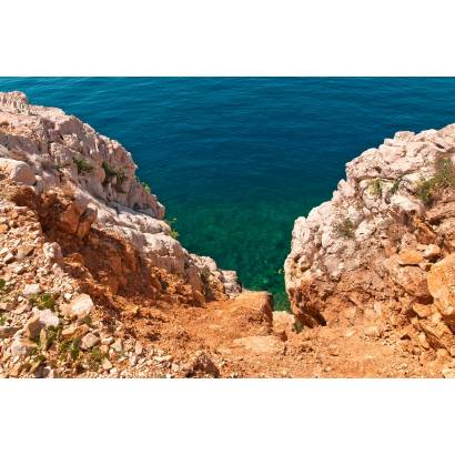 Фотообои Камни У Моря | арт.21199
