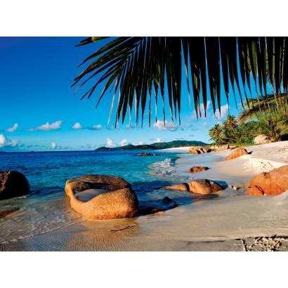 Фотообои Тропический остров | арт.21215