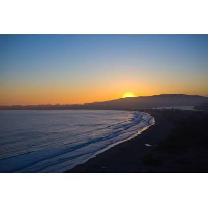 Фотообои Закат на море | арт.21217