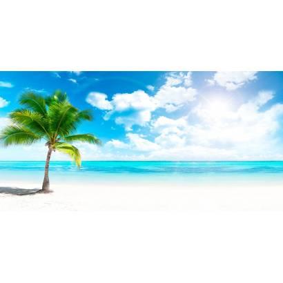 Фотообои Солнечный пляж | арт.21218