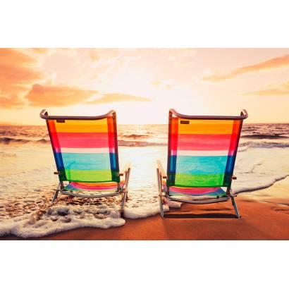 Фотообои Отдых на пляже | арт.21232