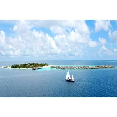 Фотообои Острова в океане | арт.21239