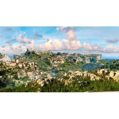 Фотообои Прованс. Панорама | арт.22104
