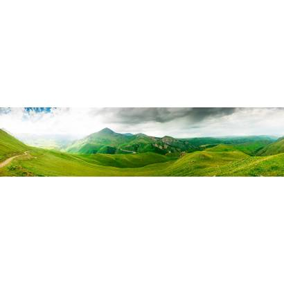Фотообои Горная панорама | арт.2219