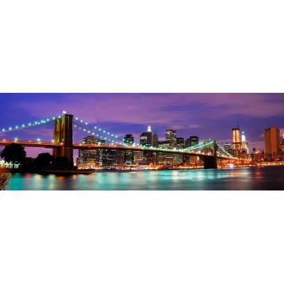 Фотообои Бруклинский мост | арт.2222