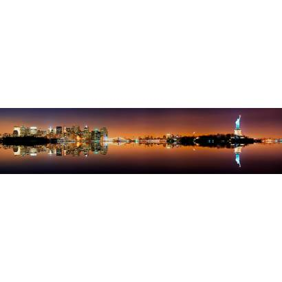Фотообои Нью-Йорк панорама | арт.2223