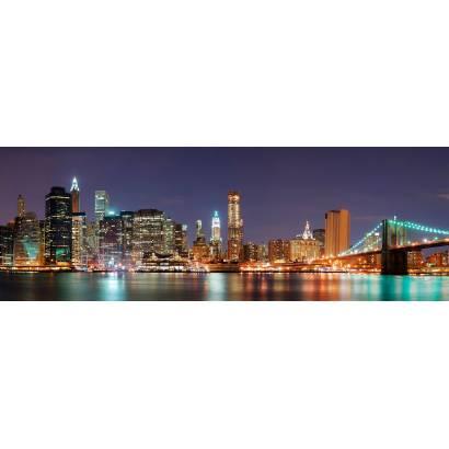 Фотообои Бруклинский мост | арт.2228