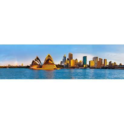 Фотообои Сидней панорама   арт.2233