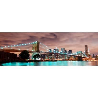Фотообои Бруклинский мост | арт.2235