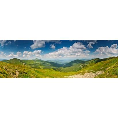 Фотообои Горная панорама | арт.2239
