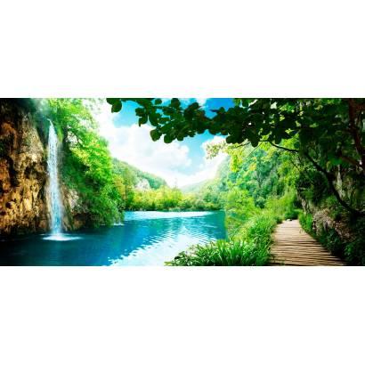 Фотообои Водопад | арт.2246