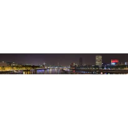 Фотообои Лондон ночью | арт.2261