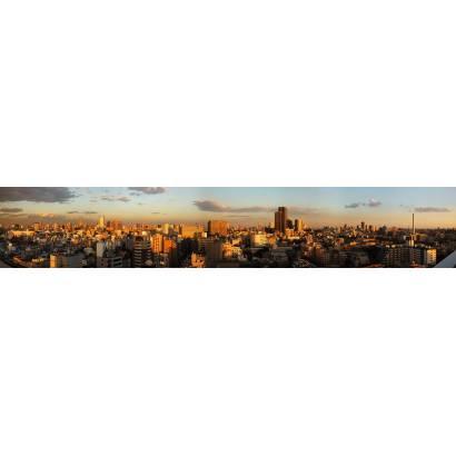 Фотообои Токио. Закат | арт.2264