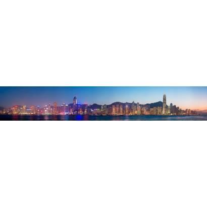 Фотообои Гонконг | арт.227