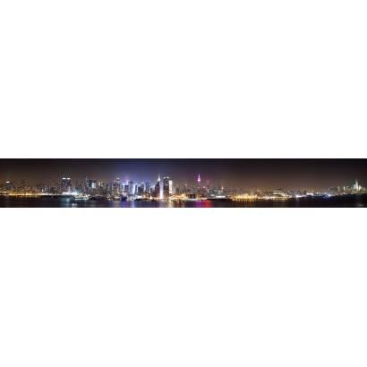Фотообои Панорама мегаполиса | арт.2270