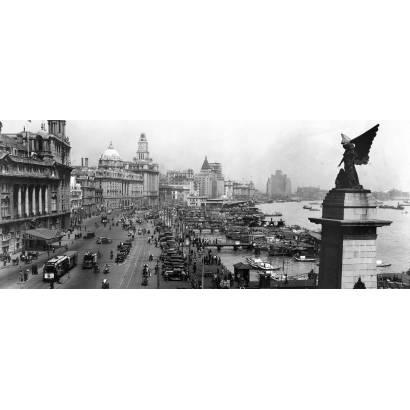 Фотообои Винтажная панорама | арт.2286