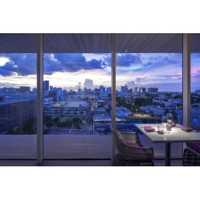 Фотообои Вид из окна | арт.2288