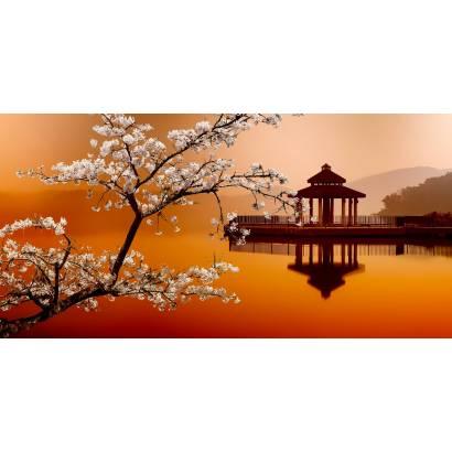 Фотообои Япония | арт.2291