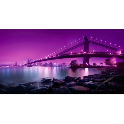 Фотообои Бруклинский мост | арт.2294
