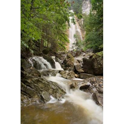Фотообои Водопад | арт.23213