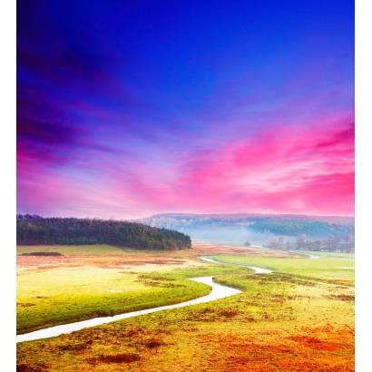 Фотообои Река | арт.23225