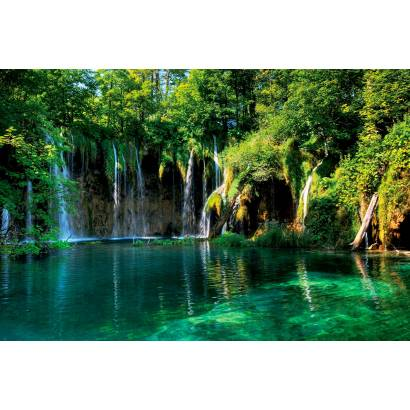 Фотообои Водопады | арт.23329