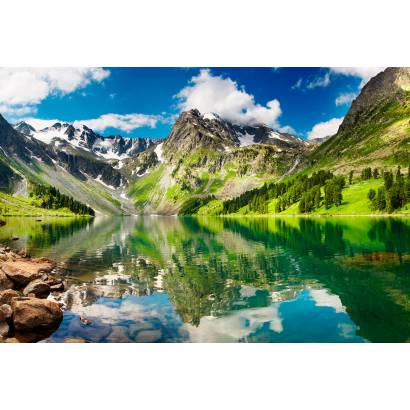Фотообои Горы | арт.23338