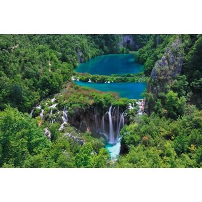 Фотообои Водопады | арт.23417