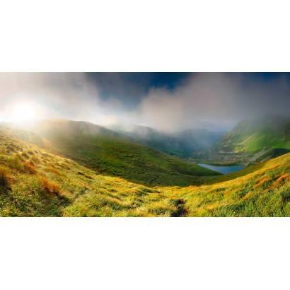 Фотообои Горы | арт.23436