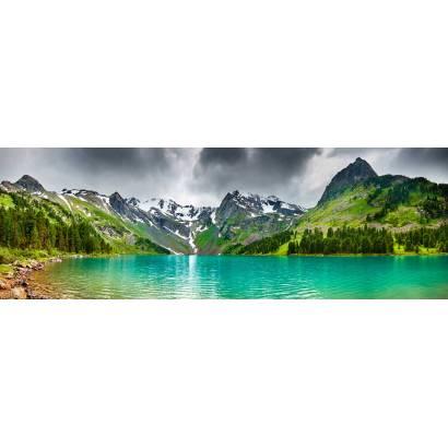 Фотообои Горное Озеро | арт.23437