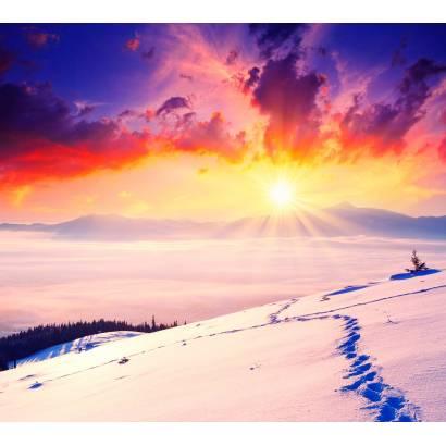 Фотообои Зима | арт.23445