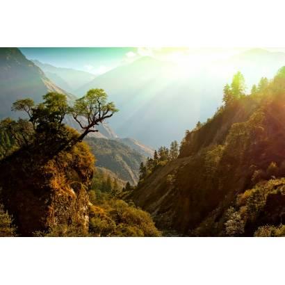 Фотообои Горы | арт.23459