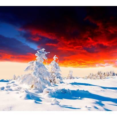 Фотообои Зима | арт.23461