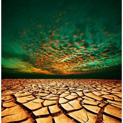 Фотообои Засуха | арт.23471