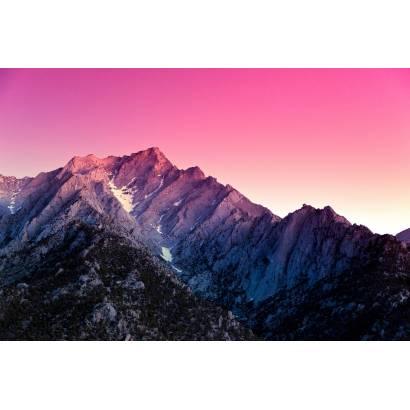 Фотообои Вечер в горах | арт.23658