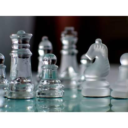 Фотообои Шахматы | арт.241