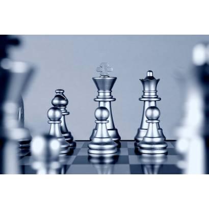 Фотообои Шахматы | арт.2419