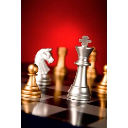 Фотообои Шахматы | арт.2420